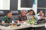 Operasi Teritorial, Kodim Tobelo dan Pemkab Halut Matangkan Kesiapan