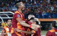 Borneo FC Bungkam Barito Putra 2-1