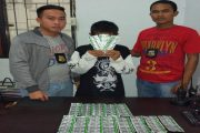 Pesta Tramadol, Empat Warga Bolo Bima Diciduk Polisi