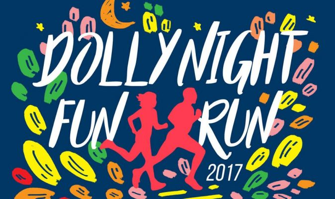 Image result for Dolly Night Fun Run