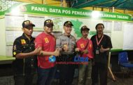 Kapolres Sumenep Tinjau Pengamanan Arus Mudik Pelabuhan Tanjung