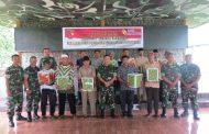 Kerjasama Kodam XVI/PTM, Tahir Foundation dan Bank Mayapada bagikan 1000 Paket Sembako