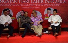 Ketum SOKSI dan PSHP Usulkan Pembentukan UU Pelestarian Pancasila