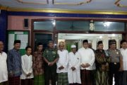 Danramil 0817/13 : Safari Ramadhan Bentuk Kemanunggalan TNI – Rakyat