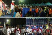 Festival Musik Patrol di Bangkalan Berlangsung Meriah