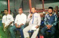 PT TPG Bireuen Sedekahkan Rp 1 M Untuk Renovasi Masjid Besar Peusangan