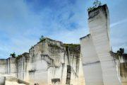 Bukit Jaddih di Bangkalan Curi Perhatian Wisatawan
