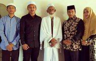 Bupati Bireuen, Silaturahmi Dengan Sejumlah Ulama Kharismatik Aceh