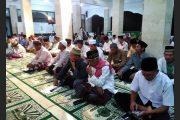 Meretas Perbedaan, Yayasan Ponpes  Darul Afkar Gelar Safari Ramadhan