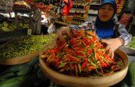 Harga Cabai Mencapai Rp140.000/Kg di Gorontalo