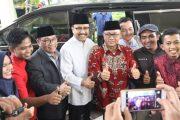 Wagub Dorong Pancasila Jadi Working Ideology