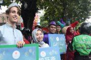 Ubaya Ajari Mahasiswa Asing Pahami Hakikat Ramadhan