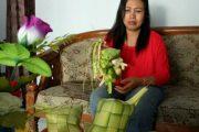 Tradisi Lebaran Ketupat Turun Temurun Di Ngoro Jombang