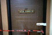 Ruang Ketua Komisi B DPRD Jatim di Segel, Ini kata KPK
