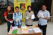 OTT, Satu PNS BPN II  Surabaya Jadi Tersangka