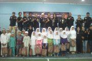 GIBAS  Kota Bekasi  Adakan Acara Bukber Bersama Anak Yatim
