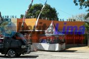 Wisata Pantai Talang Siring Pamekasan disorot Ketua Komisi l, Aktivis & Pengunjung