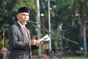 Mahyeldi: Koordinasi BNK dengan BNNP Harus Maksimal