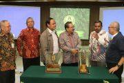 Pakde Karwo : Partisipatoris dan Kultural Kunci Sukses Pembangunan LH di Jatim