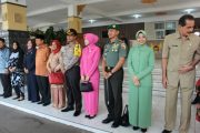Harmonisasi 3 Pilar Kediri Bersama FKUB Dalam Halal Bihalal