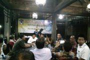 Adakan Halal Bi Halal, IKA PMII Surabaya Siap Berperan Dalam Pilgub Jatim