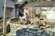 Lantamal V Gelar Bhakti TNI AL, Pare Kediri dan Layani Pengobatan Gratis.