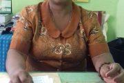 Emiliana, Kepala Sekolah Berprestasi Ikut Lomba Tingkat Nasional