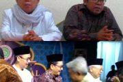 Usai Halal Bi Halal LPPOM MUI, Ketum MUI Tolak Permendikbud No.23/2017