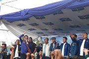 Sekjen DPP Demokrat Puji Kerja Keras Politik Michael dan Papi Juan