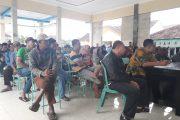 Warga Desa Balak Protes Keberadaan Kandang ayam Penyebab Lalat