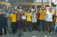 Ra Lilur Restui Bir Aly Nyalon Bupati Bangkalan