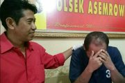 Dua Tahun Bandari Togel, Warga Manukan Surabaya Ditangkap