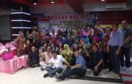 DPW PEKAT IB Jatim Gelar Halal Bi Halal di Surabaya