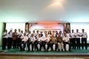 Workshop Sistem Pengendalian Intern Pemerintah di Lingkungan BPSDM Perhubungan