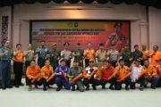 Lanal Yogyakarta Terima Piagam Penghargaan Basarnas