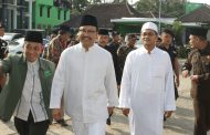 Gus Ipul : Halal bihalal Bikin Indonesia Guyub dan Rukun