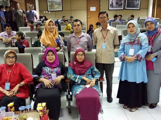 Prodi KPI FDK UIN Alauddin Catat Sejarah Pertama Buka S2
