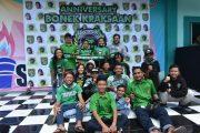 Anniversary 4 Tahun Bonek Mania Kraksaan