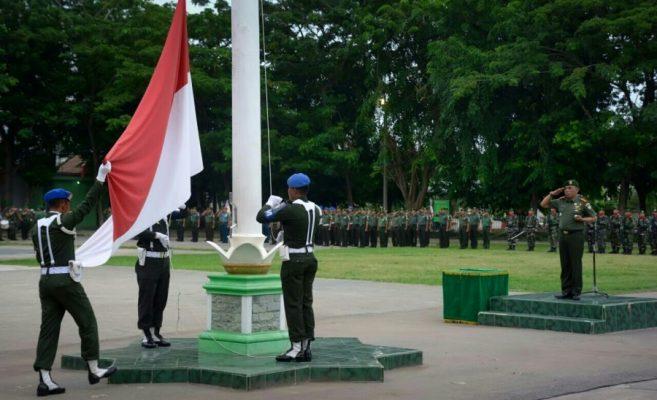 Panglima TNI : TNI Harus Lebih Serius Hadapi Terorisme