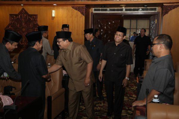 Pakde Karwo Tegaskan Komitmen Masyarakat Jatim Terhadap Pancasila dan NKRI