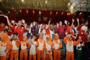 Wagub: Keluarga Benteng Utama Perlindungan Anak