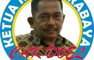 Hoslih Abdullah Pimpin KONI Surabaya