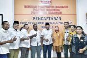 Murad Ismail Yakin Kantongi Rekomendasi Hanura