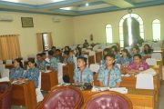 Kabid Humas Bina Pemuda Gereja se-Kalimantan Tengah Terkait Medsos