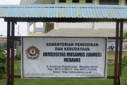 FSMP Desak Jokowi Benahi Masalah UNMUS Merauke