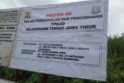 "LSM Somasi: "" TP4D Terkesan Jadi Tameng Pelaksana Proyek """