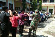Era Globalisasi, Kodim Aceh Selatan Bangkitkan Nasionalisme Pelajar