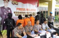Dinas Pendidikan Kapuas 'Kena' OTT