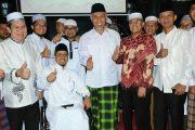 Multaqa Da'i Ditabuh, 506 Da'i dan Ulama Dunia Hadir di Padang