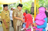 Tingkatan Silaturahmi, BangunSinergitas Antara Pemerintah Dan Masyarakat